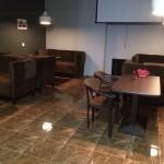 Мягкая мебель для кафе Hookah Place Bar